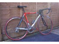 Pinarello Racing Bicycle