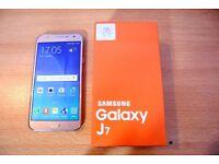 Samsung Galaxy J7 Brand new Sealed unlocked