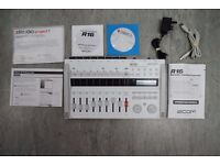 Zoom R16 Recorder Interface Controller Boxed £220