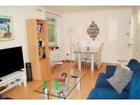 VERY SPACIOUS & MODERN FURNISHED 2 DOUBLE BED, 2 BATH GROUND FLOOR FLAT WITH GARAGE IN CHARMINSTER