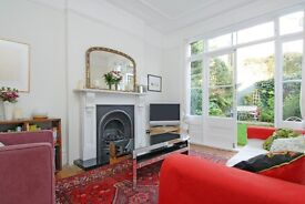 1 bed ground floor garden flat, Norfolk house road, SW16 £1400 per month