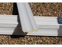 Quality lightweight coving
