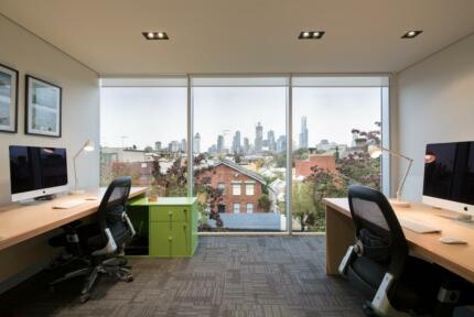 Shared Serviced Office Space  - South Melbourne South Melbourne Port Phillip Preview