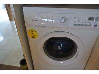 Washing Machine - Zanussi Jetsystem