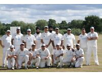 Jolly Boys Cricket Club is Looking for new members and opposition teams
