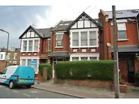 2 X DOUBLE BEDSITS, ARGYLE ROAD WEST EALING, W13
