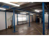 Storage Unit / Workshop to Rent