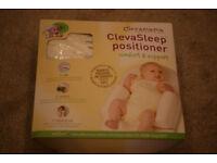 Cleva sleep positioner