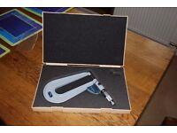 Digital Sheet Metal Micrometer
