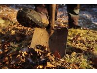 Redwood Garden Services for Landscaping, Grass-cutting and all aspects of Gardening.