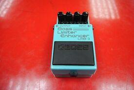 Boss Bass Limiter Enhancer LMB-3 £52