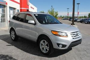 2010 Hyundai Santa Fe C/S Limited 3.5 (Accident Free)