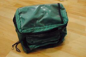 Freeman Touring Handlebar bag