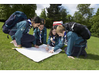 Scout Leader/Assistant in Oakington
