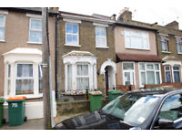 Cosy two bedroom house in Plaistow E13