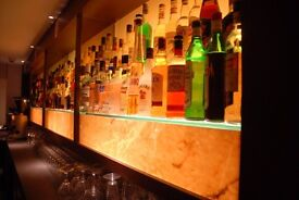 Experienced Bartender Required for Chapter One, Kent, BR6