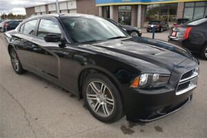 2014 Dodge Charger SXT/HEATED SEATS/BLUETOOTH/SUNROOF/CRUISE