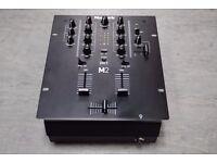 Numark M2 Professional Scratch Mixer Like New £75