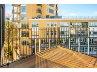 BRAND NEW 2BED 2BATH ** LONDON FIELDS ** PRIVATE BALCONY ** FURNISHED/UNFURNISHED **
