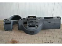 Left hand drive European dashboard Mercedes Sprinter W901 - W905 1999 - 2005 LHD conversion
