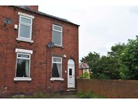 2 Bed End Terrace For Rent
