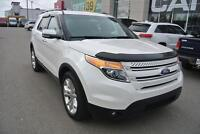 2011 Ford Explorer LIMITED 6 PASSAGER TOIT CUIR