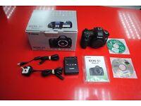 Canon EOS 5D Mark III Body Only £1650