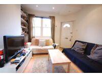 2 Bedroom, garden flat
