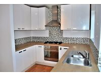 NEWLY DECORATED 3 BED SPLIT LEVEL FLAT