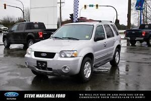 2007 Ford Escape LIMITED | 4WD