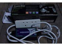 Powerstar Pro 2 Way 2kw Contactor
