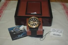 Spinnaker 1000mtre (3280ft) Divers watch