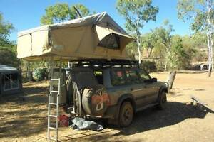 3 Person Skyview Roof Top Tent Edmonton Cairns City Preview