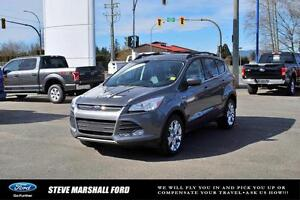 2013 Ford Escape SE | 4WD | One Owner