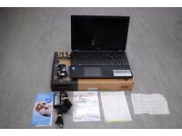 "Acer Aspire 15.6"" Laptop £225"