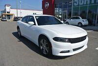 2015 Dodge Charger SXT, AWD