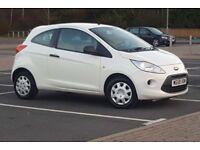 *New Model* 2010 Ford KA 1.2 Studio HPi Clear, 2 Keys like Mazda 2, Vauxhall Corsa, Mini suzuki alto