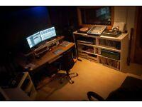 Recording Studio Share in Hackney Downs