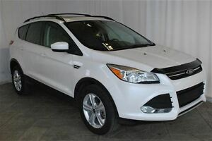 2014 Ford Escape SE AWD, PWR MOONROOF, 2.0 ECO BOOST, 4 NEW TIRE
