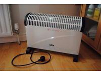 Convertor Heater