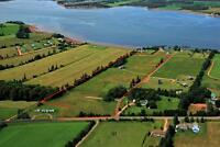 Large WATERVIEW Lots Close to Golf Course!!!