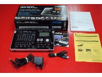 Boss BR-800 Digital Recorder Like New £260