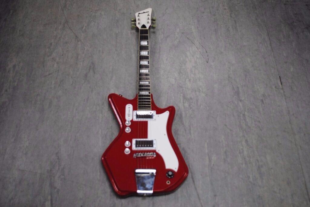 Airline '59 2PU Electric Guitar £750