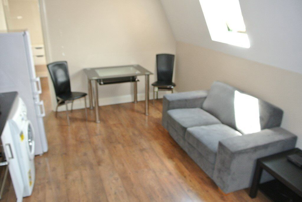 1 BED FLAT, SKARDU ROAD, CRICKLEWOOD, NW2