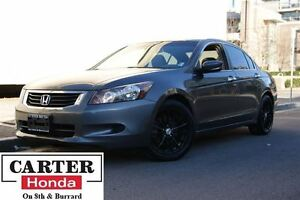 2009 Honda Accord EX V6 + ALLOYS + SUNROOF + BACKUP CAMERA!
