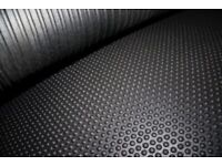 BRAND NEW RUBBER STABLE MATS