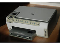 HP Photosmart C5180 All-in-one printer, scanner and copier