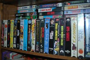 HOLY TAPES BATMAN! NEARLY 1000 GOOD ROCK CASSETTE TAPES Windsor Region Ontario image 3