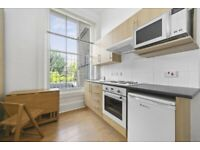 Notting Hill Studio with High Ceilings on Pembridge Square mins to the tube & Hyde Park