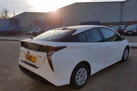 PCO - NEW SHAPE TOYOTA PRIUS RENTAL HIRE | ** CHEAP RENT & UBER READY**